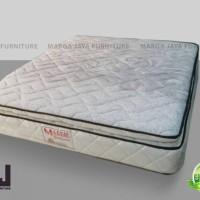 Kasur Springbed Matras Olympic Pillowtop 160x200