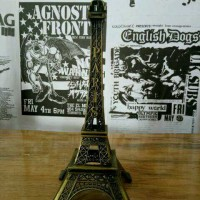 Jual Miniatur Menara Eiffel Murah