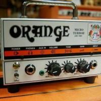 Orange Micro Terror 20 Watt Guitar Head Amplifier