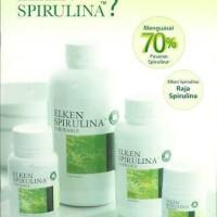 Elken Spirulina (500 tablets)