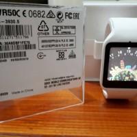 Jual Sony Smartwatch SWR50 Rubber White Like New Murah