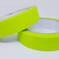 harga Masking Tape / Washi Tape / Lakban Kertas Utk List Kaca Dll Tokopedia.com