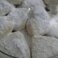 Jual Kue Salju Murah