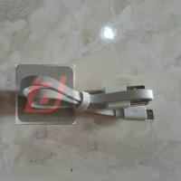 harga Kabel Data Powerbank Xiaomi Asus Pendek Micro Usb Tokopedia.com