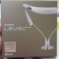 NEW SAMSUNG LEVEL U PRO ANC BLUETOOTH HEADSET 2 WAY SPEAKER