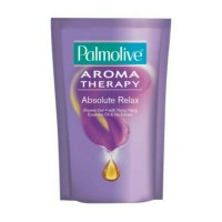 Palmolive Shower Gel 450ml / Sabun Mandi Cair / Aroma Terapi / Therapy