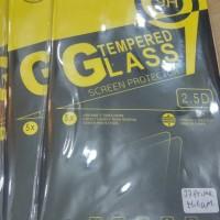 Tempered Glass Full Cover Samsung J7 J 7 Prime Mantap