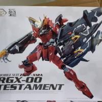MG 1/100 Testament Dragon momoko