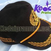 Topi Gerakan Pramuka Topi Lapangan Pramuka - Daftar Harga Terbaru ... 020272c516