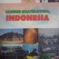 zamrud khatulistiwa indonesia