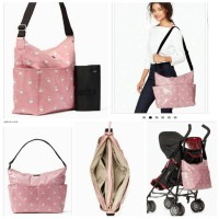 KS Kate Spade Serena Baby Bag Daycation-Paintowlplr
