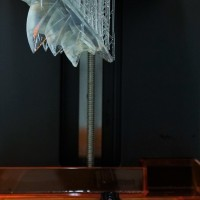 Jual Jasa print 3D RESIN / cetak tiga dimensi Indonesia bahan Resin Murah