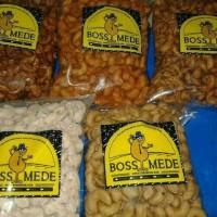 Jual Kacang Mede Grade Super bukan grade A 500gr dijamin Nagih Murah