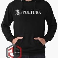 Hoodie Sepultura - ZEMBA CLOTHING