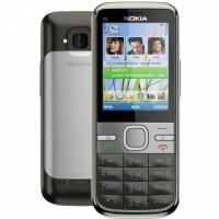 Nokia C5-00 5MP Original Fullset  Baru | Handphone (HP) / Smartphone