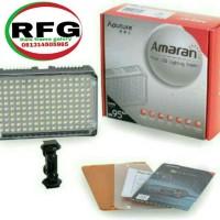 Lampu LED Amaran AL-H160