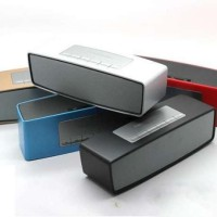 Jual Bluetooth Speaker BOSE S815 Portable Wireless Sound System 3D Stereo Murah