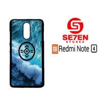 Casing HP Xiaomi Redmi Note 4 rery zenfone 2 Custom Hardcase