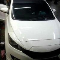Eyelid Datsun go /Datsun go Panca