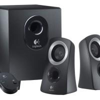 Speaker Logitech Z313 2.1 Speakers - Multimedia Speaker