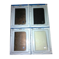 """Leather caseUniversal TABLET 6.8"""""""