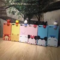 Jual Casing Iphone 6/6s/6 Plus/6S Plus/7/7Plus Cute Case Disney Edition Murah