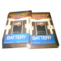 Battery  Samsung Galaxy Alpha - Double Power