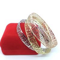 harga Gelang Bangle Cewek Tipis 1 Pcs Emas 18k, Rose Gold, Perak - Bb013 Tokopedia.com