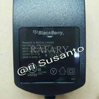 Jual Charger Blackberry BB Passport Playbook 5V / 2A (Original 100%) Murah