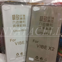 Jual Case Ultrathin Lenovo Vibe X2 X 2 /Softcase/Silikon/Soft/Ultra Thin Murah