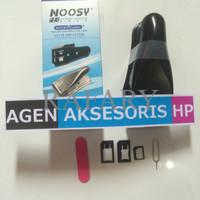 Jual Noosy Cutter Sim Card Micro & Nano Alat Pemotong Kartu Telepon Murah
