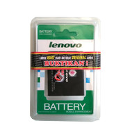 Battery Lenovo A368 BL171 1500mAh Garansi 1 Tahun Double Power