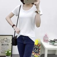 Kaos Kartun Korea / T-Shirt #6000473Size:M/L/XL