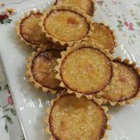 Jual Egg tart aka pie susu Murah
