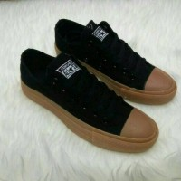 Sepatu Converse All Stat Sol Gum Premium Pria/Wanita