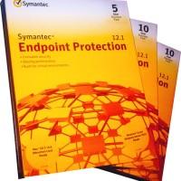 Symantec Norton EndPoint Protection 12.1 BOX 10 User