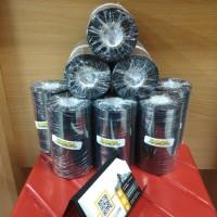 Ribbon Barcode Premium Wax 110 X 300 Meter Printer Zebra - Tsc- Postek