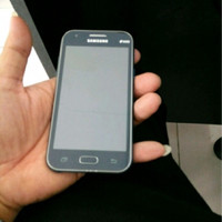 Samsung Galaxy J1 Second
