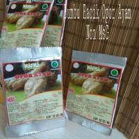 Nafisa Bumbu Opor Ayam/Non MSG
