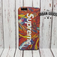 harga Case Iphone Supreme Leaves - Hard Cover Casing Tokopedia.com