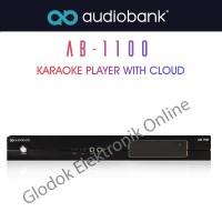 Jual Audiobank AB-1100 AB1100 Karaoke Player Harga Murah GARANSI RESMI Murah
