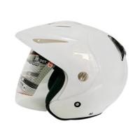 INK CX22 CX 22 putih white helm ORIGINAL 100%