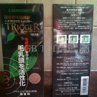 Jual Kaminomoto Hair Growth Trigger Murah