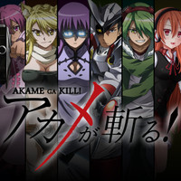 Akame Ga Kill Subtitle Indonesia