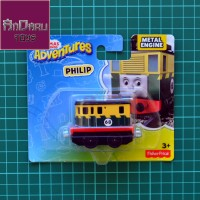 Diecast Philip Thomas and Friends Adventures Metal Engine DXR83-0910