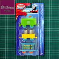 Diecast Fishy Cargo Delivery Thomas and Friends Motorized Railway DHC7