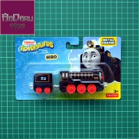Diecast Hiro Thomas and Friends Adventures Metal Engine DXR71-0910