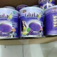 Jual Gluta Drink Varian Anggur Original Diskon Murah