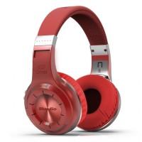 Jual Original Bluedio H+ Turbine Hurricane Wireless Bluetooth Headphone Murah