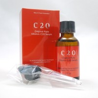 harga Ost C20 Original Pure Vitamin C20 Serum Tokopedia.com